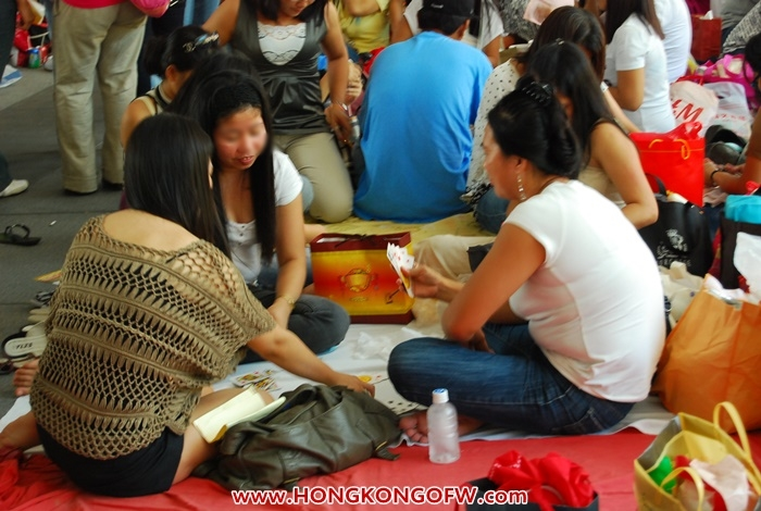 Gov't to Explore Victim Screening Mechanism for Domestic Workers