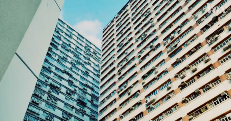 [WATCH] Living in 'Tiny Homes' and Bedspaces in Hong Kong
