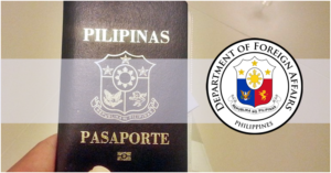 DFA to Replace Pawned Passports, but only in Manila Office