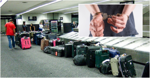 Filipino Student Detained at Hong Kong Airport for Possession of Restricted Item