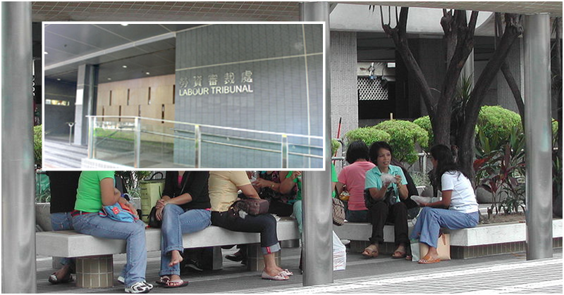 Labour Tribunal to Allow Foreign Domestic Workers to Testify by Video for Compensation Cases