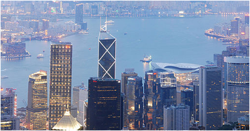 Hong Kong Still Most Popular among Expats, Singapore Starting to Catch Up