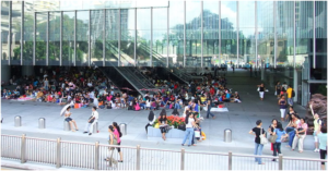 Asian Domestic Workers in HK Urge Gov't to Increase Pay