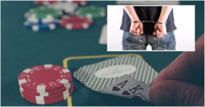 7 Filipinos Charged for Illegal Gambling Fined HKD 500 Each