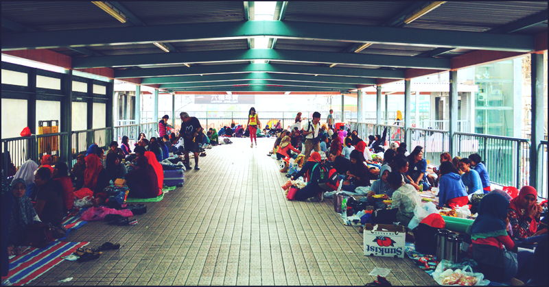 Employers Who Do Not Provide Rest Day for Workers Can Be Fined Up to HKD 50,000