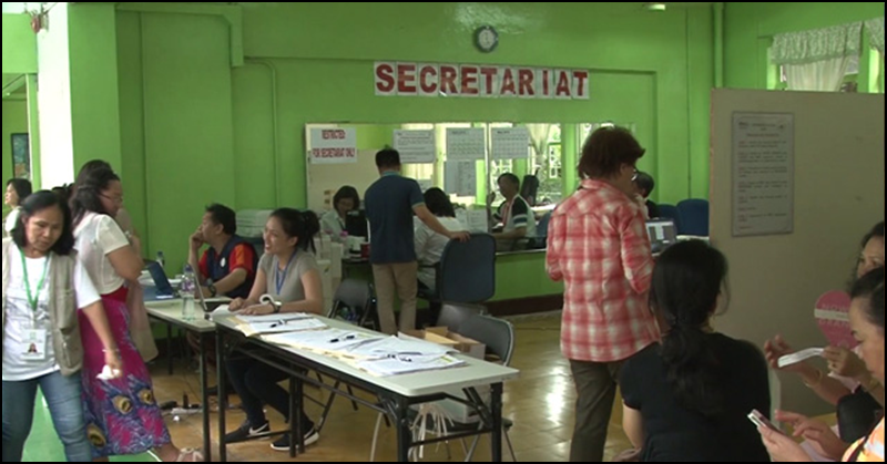 ConGen Advises Hong Kong-based Filipinos to Vote Early