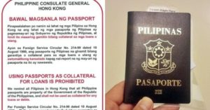 pcg advisory passport loan collateral
