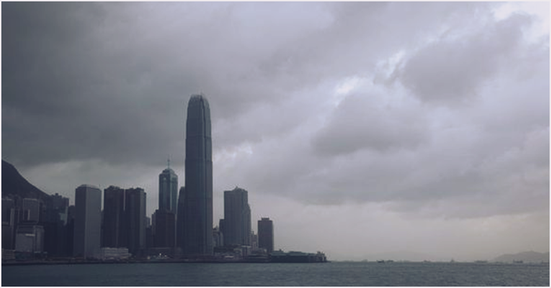 What's the Typhoon Season in Hong Kong Like?