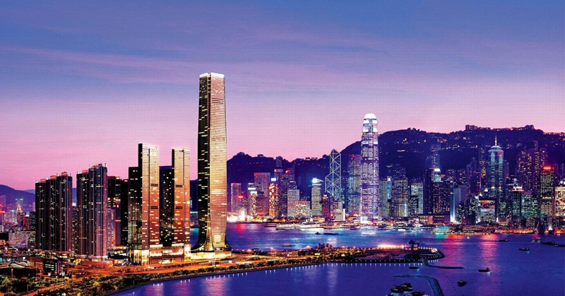 Hong Kong Lands among Top Bucket-List Destinations among Tourists