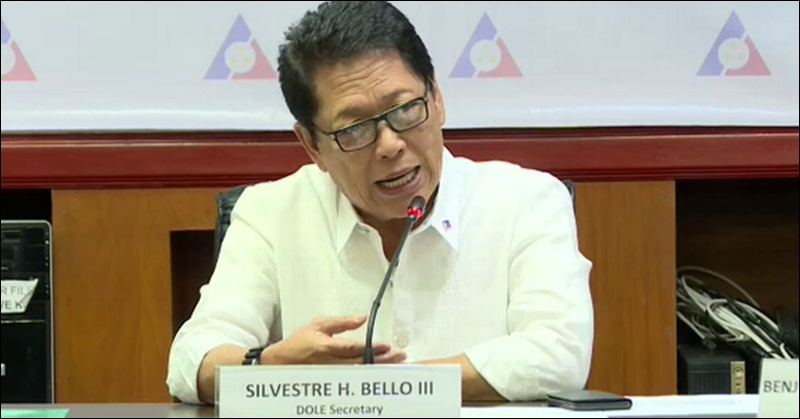 DOLE: No OFW Deployment Ban as of the Moment