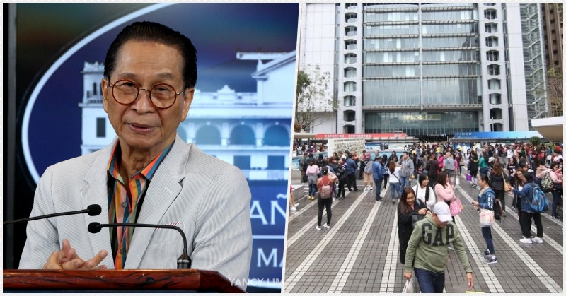 Travel Ban Lifted for Residents, OFWs Bound for Macau, Hong Kong
