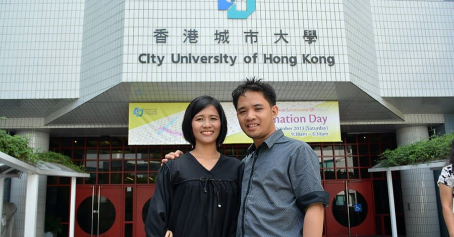 OFW Success Story: Former HK Domestic Helper Now A Company Owner and Public Official