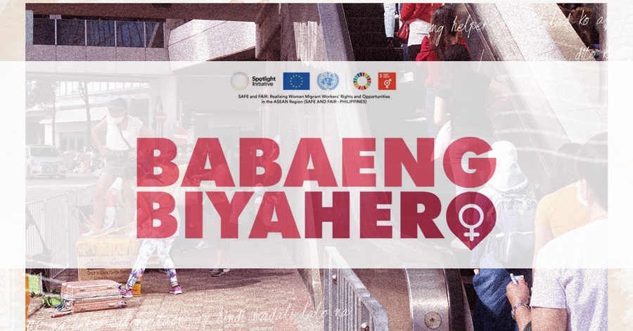 Safe Access to Tips About Working Abroad for Pinay Domestic Workers