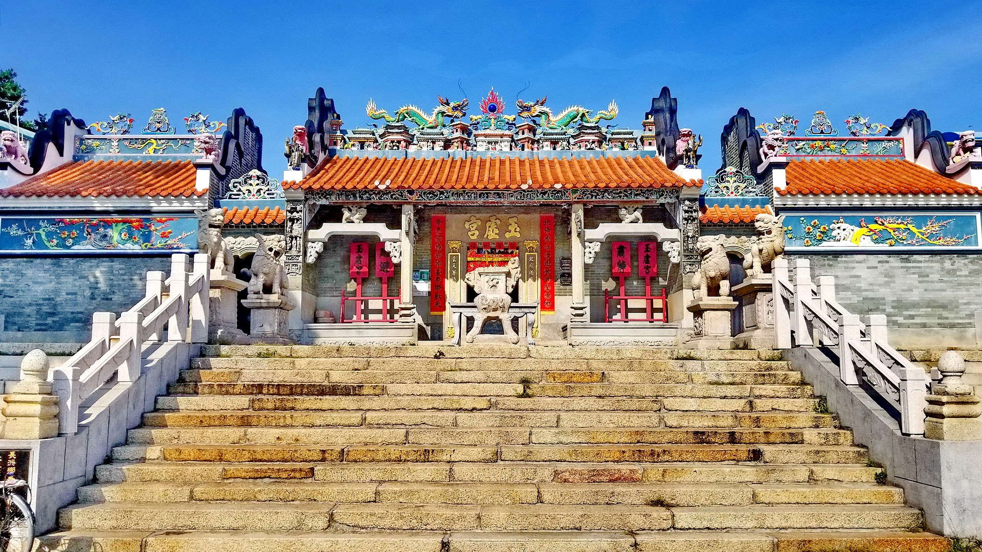11 Best Temples You Should Visit in Hong Kong