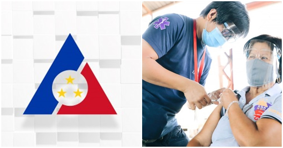 HK Gov't Rejects Vaccination Cards Issued by LGUs in PH